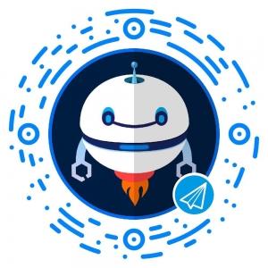 ارسال پیام در تلگرام
