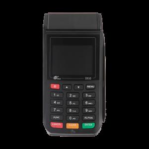 دستگاه پوز (POS) پکس مدل S910 | نوین ایده