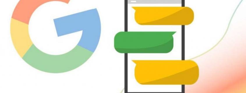 دایرکت اینستاگرام در گوگل با استفاده از مرورگر