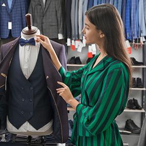 بانک شماره موبایل فروشندگان پوشاک و لباس