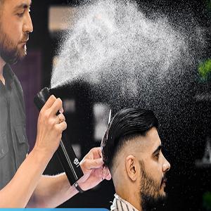 بانک شماره موبایل آرایشگر های مردانه