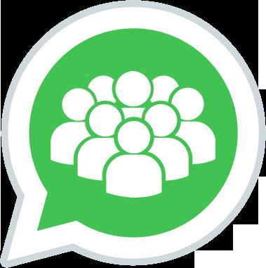 ربات ارسال پیام به گروه واتساپ