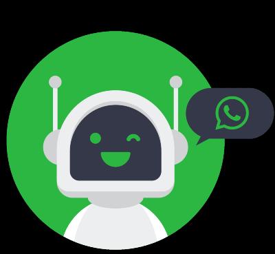 ربات هوشمند واتساپ