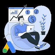 تبلیغات گوگل | گوگا ادوردز