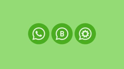 API واتساپ | نوین ایده